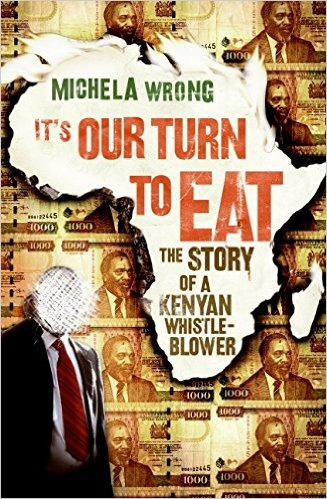 It's My Turn to Read: Corruption in Kenya