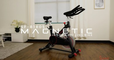 Sunny Health & Fitness SF-B1805