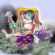 Psychedelic Fanzine Interviews Brian Gladstone