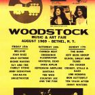 Heading Out to Jazz FM to Tape '45 Years After Woodstock'