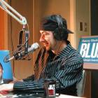 BLUZ FM Hour with Brian Gladstone