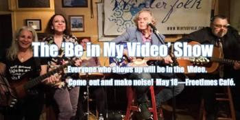 Brian Gladstone Video