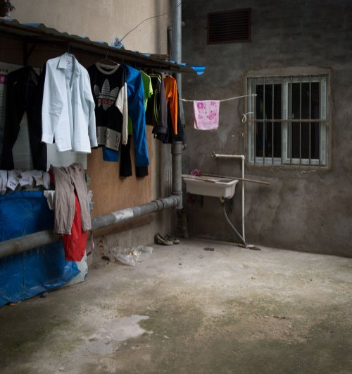Clothes Drying, Shanghai, China (IMG_3519)