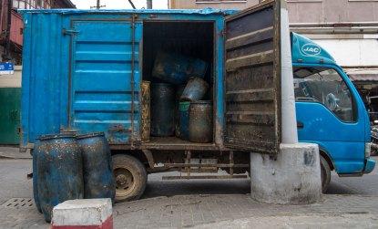 Garbage, Shanghai, China (IMG_3619)