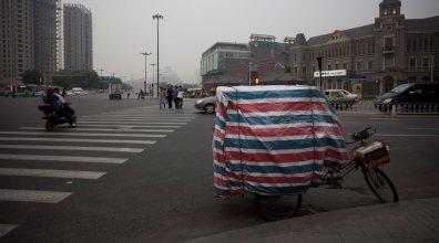 Tianjin Bicycle Cart