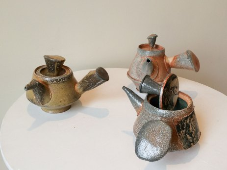 Bread and Roses: Recent Work from IUS Ceramics