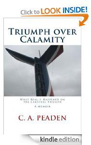 triumph over calamity