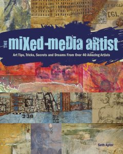 MixedMediaArtist Cover