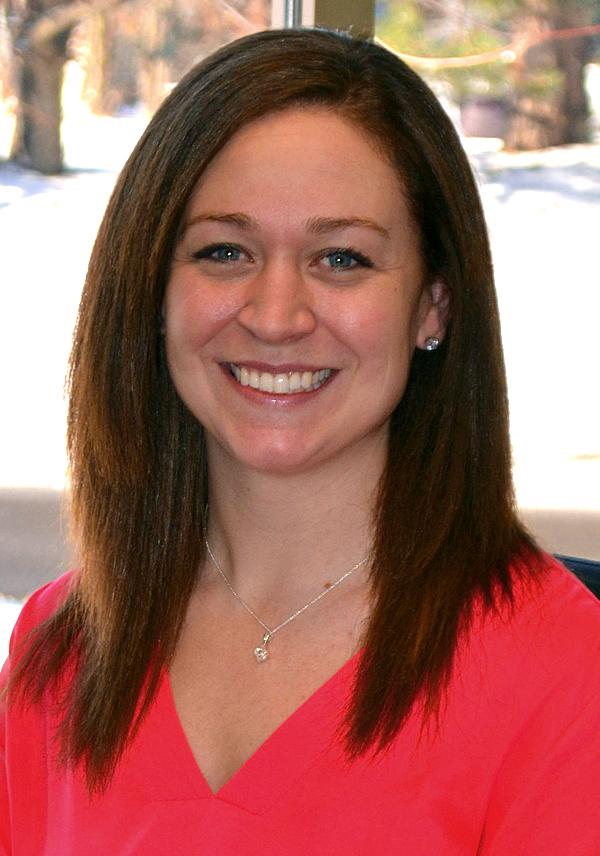 Lauren Wittnebel