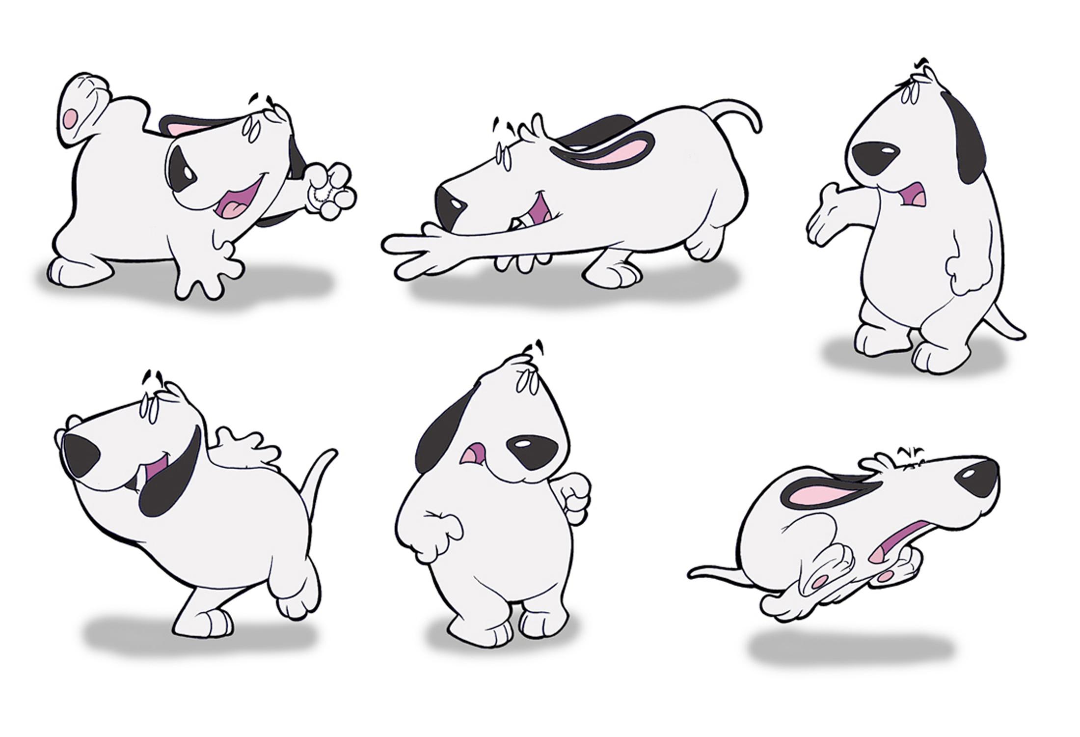 Designs Dog