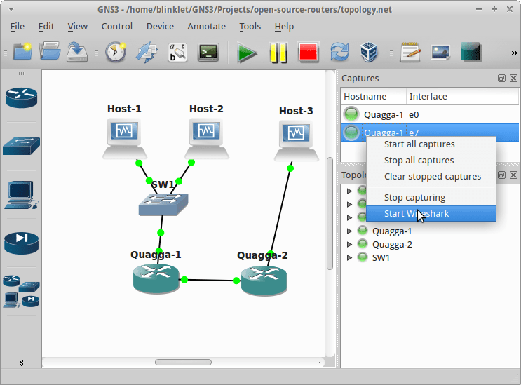 Using-GNS3-11