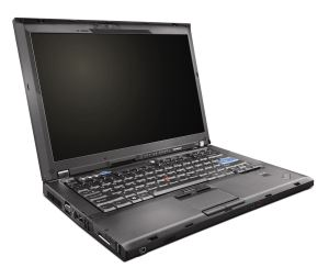 lenovo t400 now an excellent inexpensive laptop open source rh brianlinkletter com IBM Lenovo ThinkPad T61 IBM Lenovo ThinkPad T61