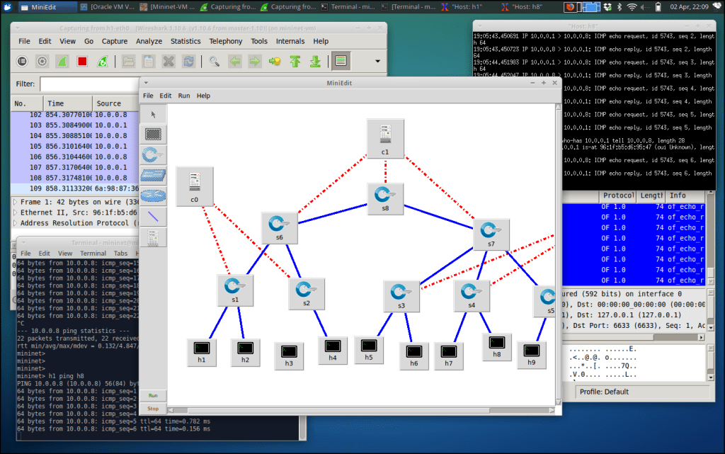 Open-Source Routing and Network Simulation | Open-Source