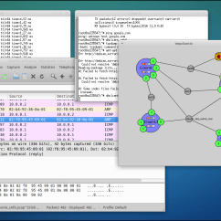 Stack Diagram Virtual Environment 1987 Ezgo Marathon Wiring Open Source Routing And Network Simulation Cloonix Uses Qemu Kvm To Create Machines Provides A Wide Variety Of Pre Built Filesystems That Can Be Used As