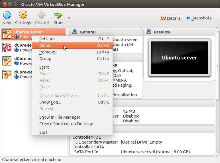 How to emulate a network using VirtualBox | Open-Source Routing and