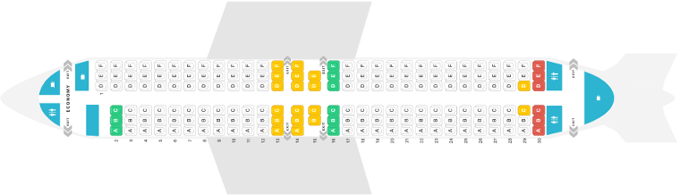 How To Get The Best Seat On A Southwest Flight Complete Guide 2019