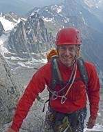 Landscape Photographer Banff Brian merry
