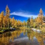 Lake OHara, Banff, Landscape photography