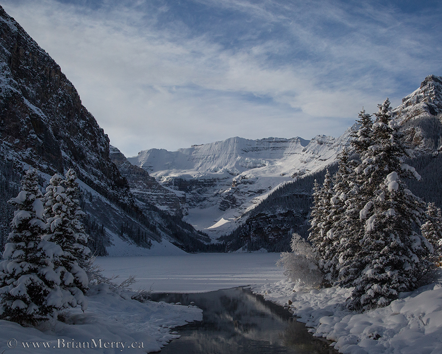 The Canadian Rockies Top Five Winter Landscape Photography Locations;  Part 1 – Banff