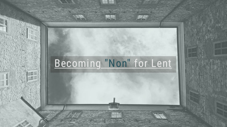 non for lent