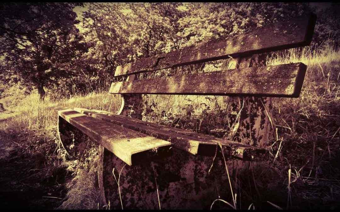 The Antonym of Me: A Lenten Confession