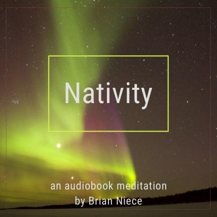 NATIVITY cover
