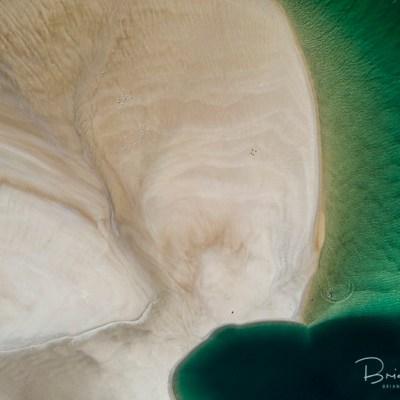 Aerial Artwork