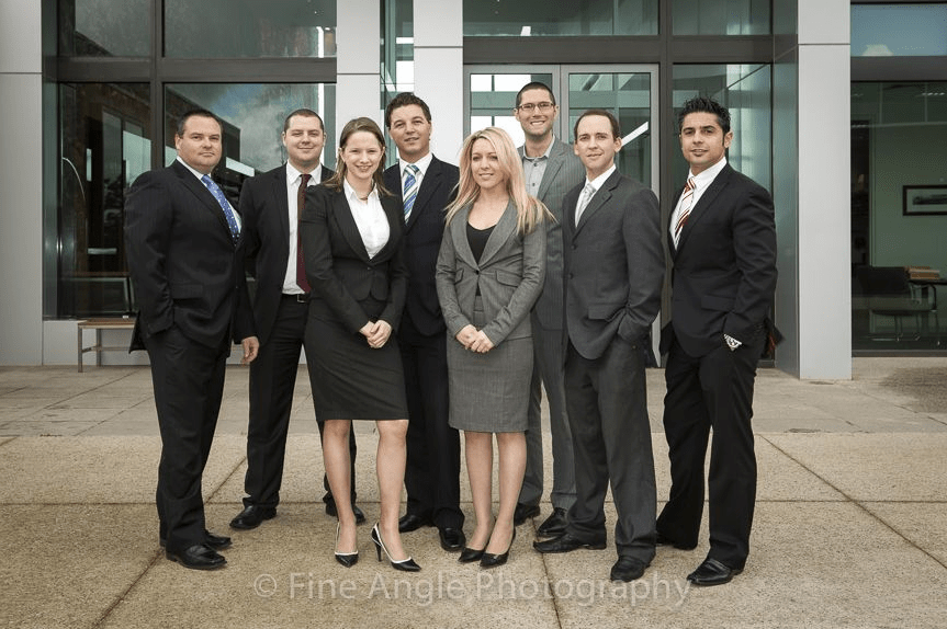 Commercial Head Shots by Brian Randall Photography
