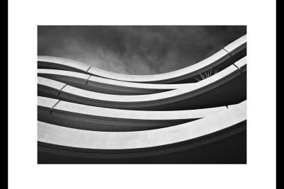Curves - Fine Art Architecture