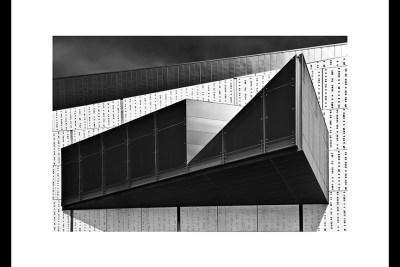 Outcrop - Fine Art Architecture