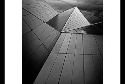 Trinity - Fine Art Architecture