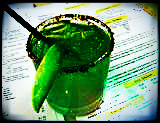 Jalepano Margarita