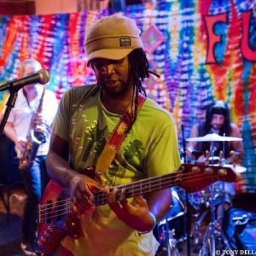rockin the hippie fest