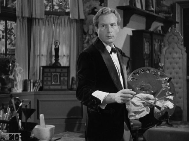 The Picture Of Dorian Gray 1945 Coins In Movies