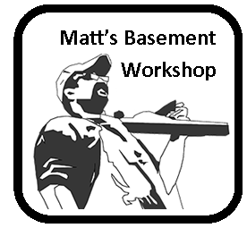 Matt's Basement Workshop