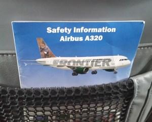 Airbus A320 Flight Attendants