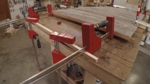 Revers Clamping
