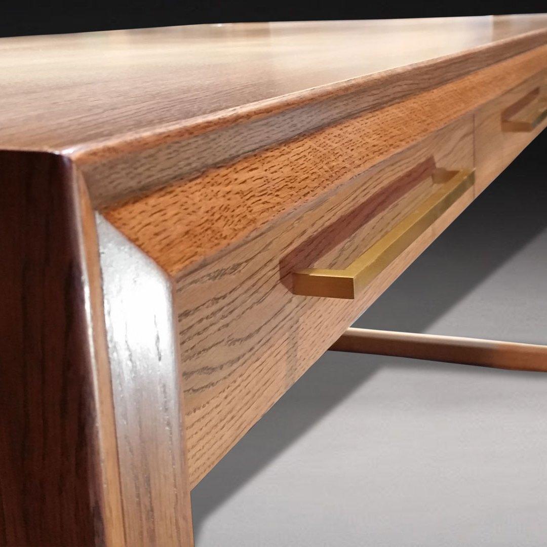 Mid Century Modern Desk Drawer