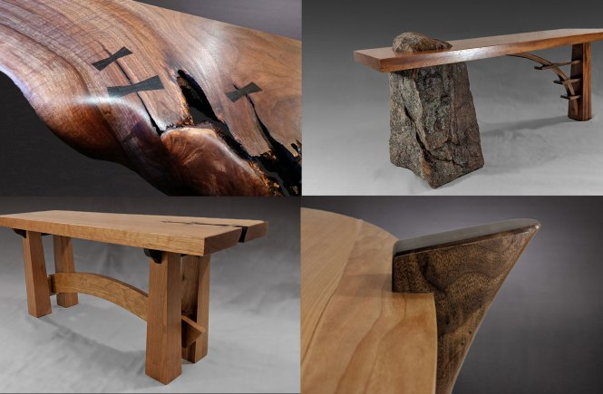 Top 5 woodworking art projects