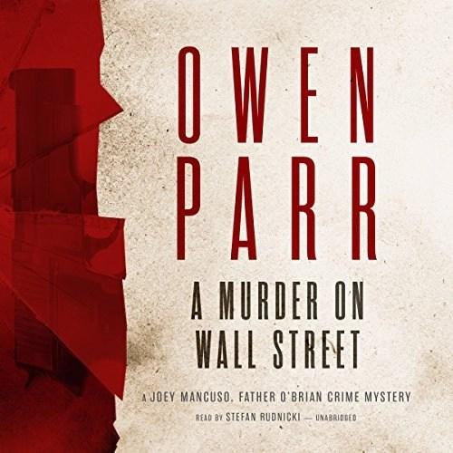 A Murder on Wall Street