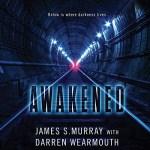 Awakened Audiobook Cover