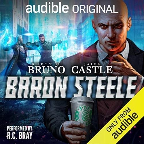 Baron Steele