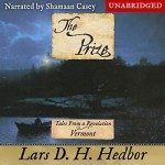 The Prize by Lars D.H. Hedbor