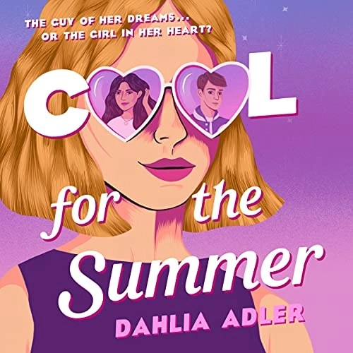 Cool for the Summer Audiobook Cover