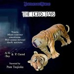 The Tiger's Tears Audiobook Cover