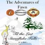 'Til the Last Snowflake Falls Audiobook Cover