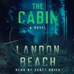 The Cabin Audiobook Cover