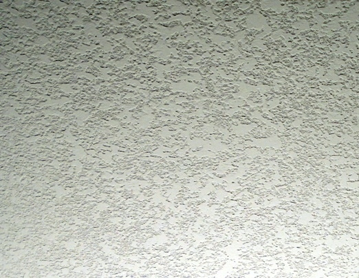 Knockdown Drywall Ceiling Texture