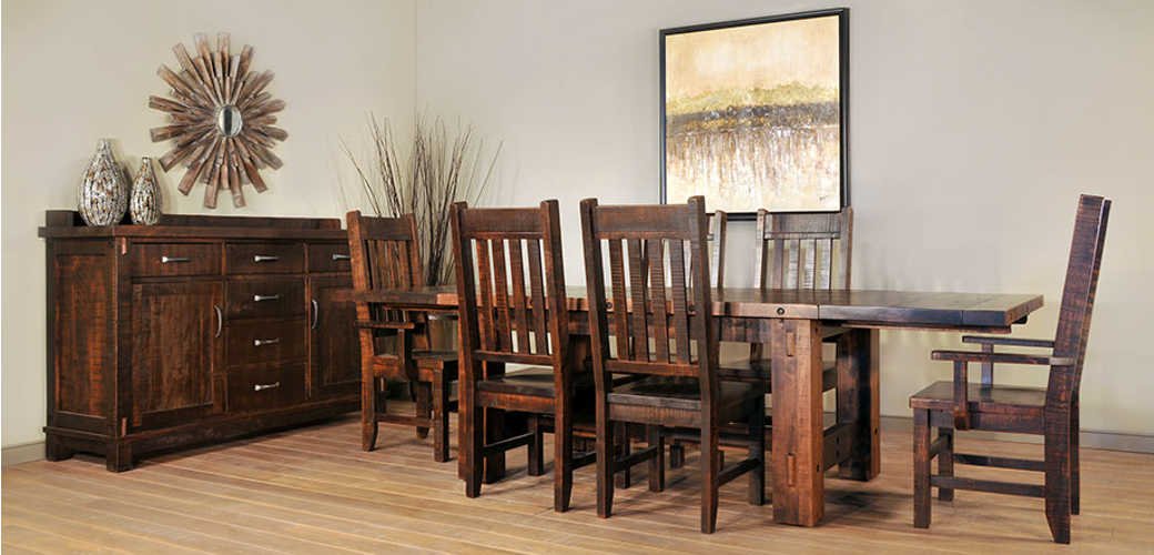 pictures of rustic furniture. Timber Dining Suite Pictures Of Rustic Furniture