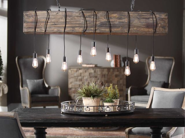 Uttermost Pendant Light